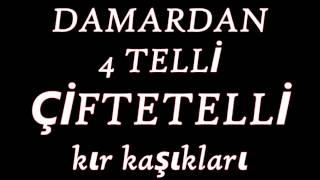 Download Lagu DAMARDAN 4 TELLİ ÇİFTETELLİ KIR KAŞIKLARI Gratis STAFABAND