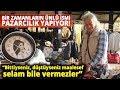 70 Li Yılların Ünlü Sanatçısı Serpil Örümcer Pazar Tezgahı Başında mp3