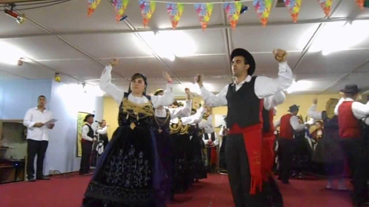 Rancho Saudades de Portugal de SainteGenevièvedesBois 1  YouTube ~ Toys R Us St Genevieve Des Bois