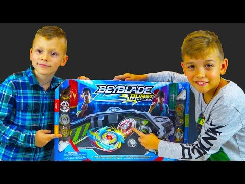 NEW HASBRO ULTIMATE TOURNAMENT COLLECTION UNBOXING