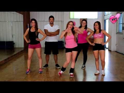 Que viva la vida,Wisin Coreografía Baile Entretenido. PINK, Pilates,Fitness&Dance