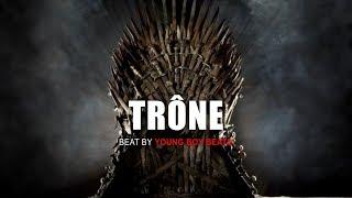 """TRÔNE"" Hard Trap Beat Instrumental - Young Boy Beats"