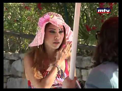 Ktir Salbeh - Atramize كتير سلبي - الشاعر ألاطرميزي 25-06-2012