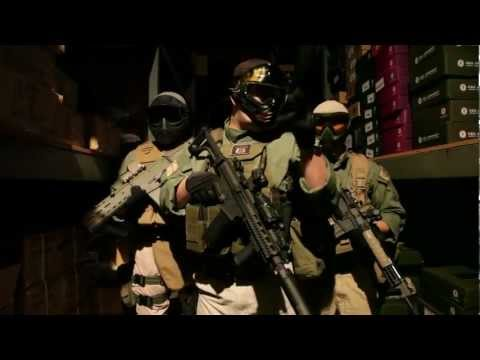 Airsoft GI - What is Airsoft? 2012
