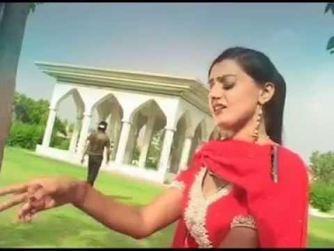 Sohnra Sanwal - New Saraiki Flim - Aima Khan - Part 1 video