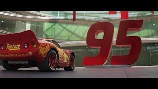 "Cars 3 - Extended Look - ""Lightning Strikes"""