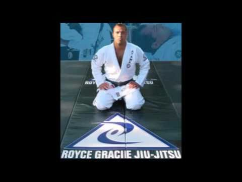Matt Hughes Vs. Royce Gracie UFC rematch? Image 1