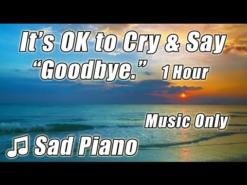 Sad Piano Music - Relax #1 Beautiful Relaxing Slow Piano Songs Hope Playlist Soothing Calm Love Song video