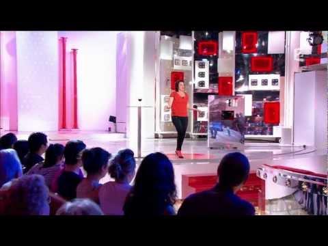 """Anne Roumanoff  """"On ne nous dit pas tout"""" - Radio Bistro 11 Septembre 2011"""