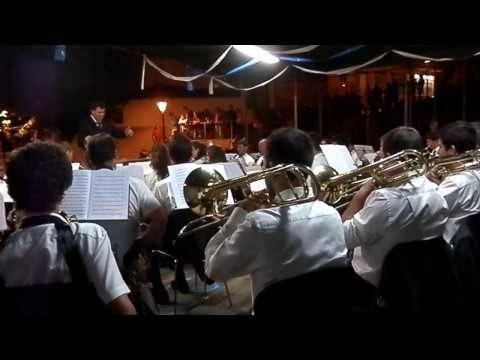 Banda Marcial De Cinf�es// Bryan Adams