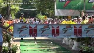 Tamarindo Beach Marathon 2011 | Costa Rica
