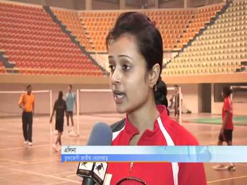 Bangladesh Sex Scandal News (bangladesh National Badminton) video
