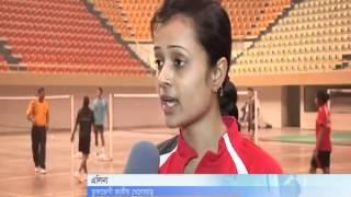 Bangladesh Sex Scandal News (Bangladesh National Badminton)