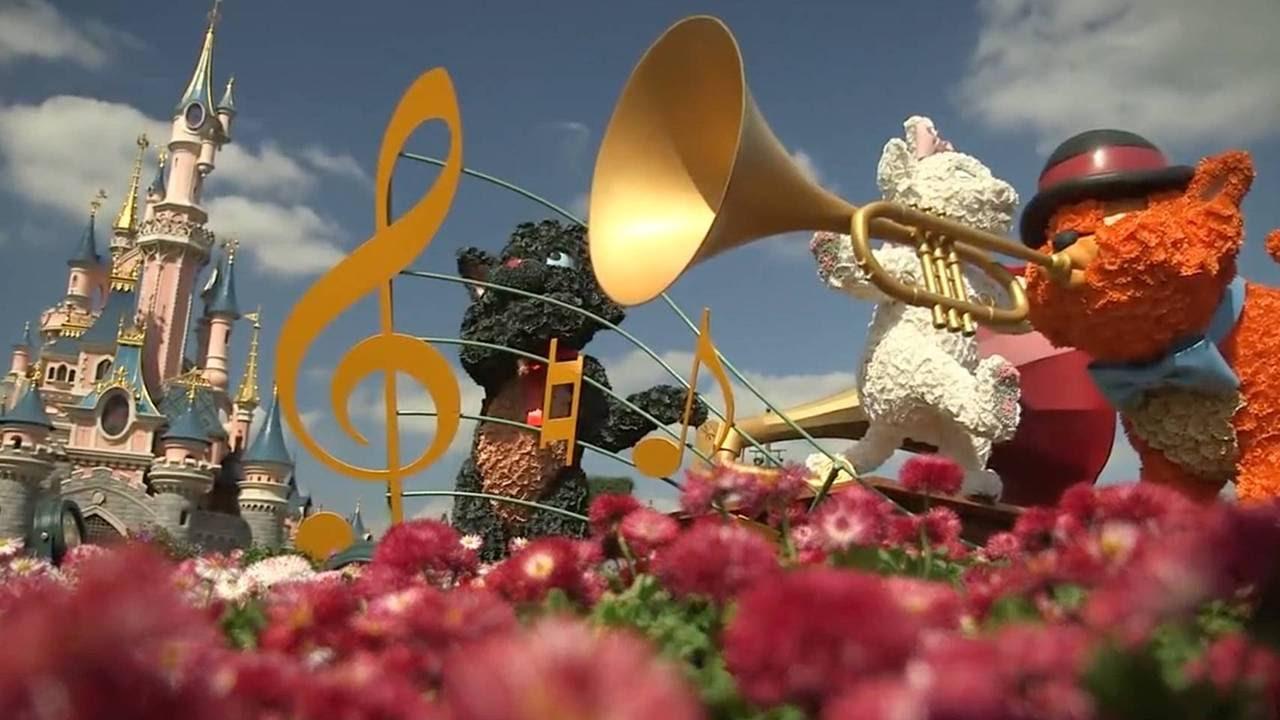Disney Reports Lackluster Earnings, Falls Short of Wall Street's Revenue Estimates