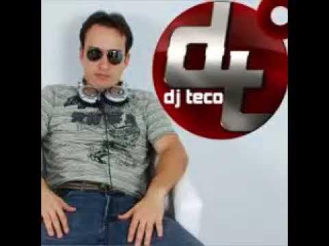 Unidos da Vila DJ Teco Cuiabá