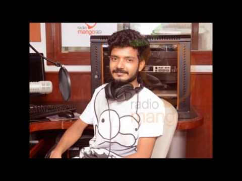 sreenath Bhasi on Radio Mango 919 Spotlight