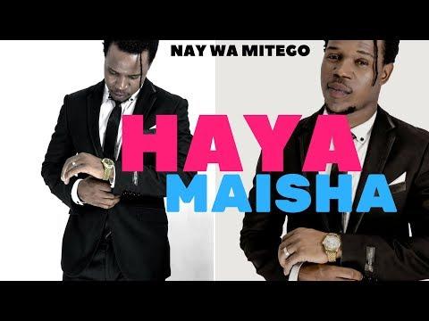 Maisha ya Nay wa Mitego, kutoka kimuziki, kujipatia utajiri, urafiki na Diamond na mapenzi