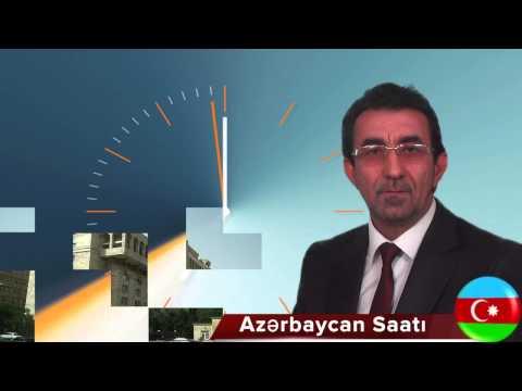 Azerbaycan Saati / AzS # 140