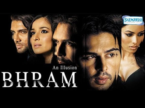 Bhram - An Illusion - Full Movie In 15 Mins - Sheetal Menon - Dino Morea - Superhit Bollywood Movie