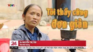 Phía sau những clip triệu view của Bà Tân Vlog | VTV24