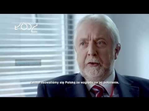 Łódź Pozdrawia I Czeka Na Ciebie - 4.30 Sek [napisy: J. Polski]