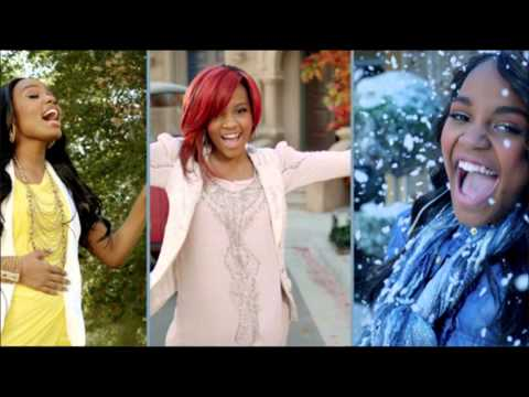 The McClain Sisters - The Great Devide