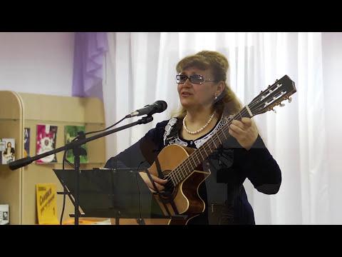 ТАЙНА Ретро песни 30-40 г под гитару Наталия Муравьева Романс Танго Retro Песни о любви