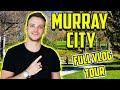 Living In Murray, Utah - What Is It Like? (Full Vlog Tour)