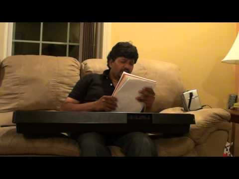 How To Sing play: Pagale Vennela Part 3 video