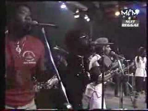 Peter Tosh 1979 SWITZERLAND