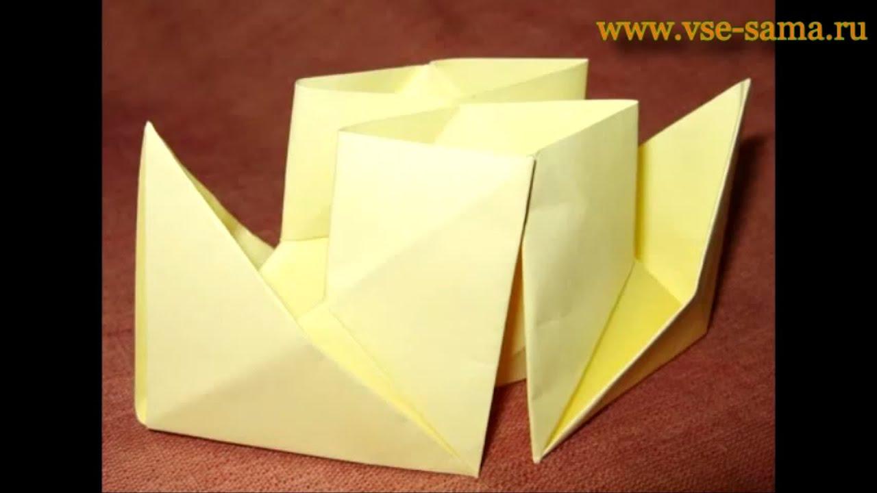 Как сделать простой бумажный кораблик бумажный кораблик оригами 70