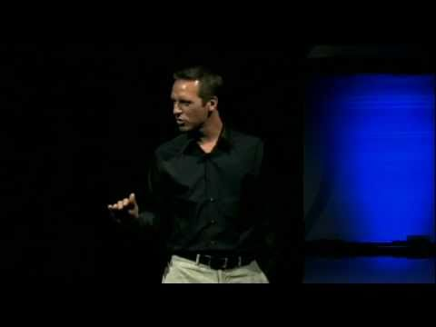 TEDxSinCity - Bruce Muzik - The BIG Secret Nobody Wants To Tell