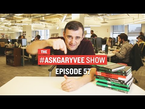 #AskGaryVee Episode 57: Christmas Shopping, How to Sell Wine, & Instagram Followers