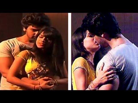 Manvi Virat's Romantic Dance In Ek Hazaaron Mein Meri Behna Hain 13th May 2013 Full Episode video