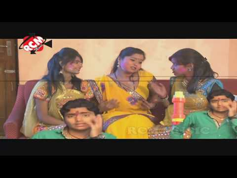 Hd कल्पता Chheda न लबेदा घुसियाबता || Bhojpuri Hot Holi Songs 2015 New || Mithu Marshal video