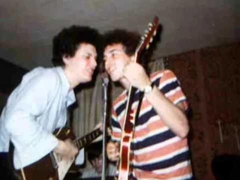 The Michael Bloomfield Story - part 4