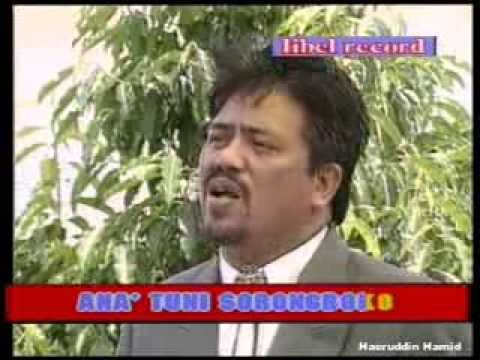 Lagu Daerah Makassar bombang Nia Pa'risina Voc : Iwan Tompo Daeng Liwang video