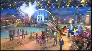 Patrizio Buanne in Germany 2006-Stand up for the Champions flv