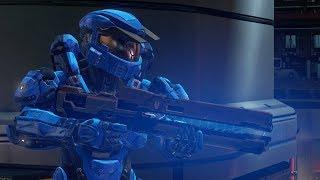 Halo 5 - SAVAGE! Champ FFA #23