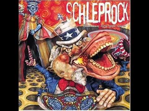 Schleprock - Suburbia
