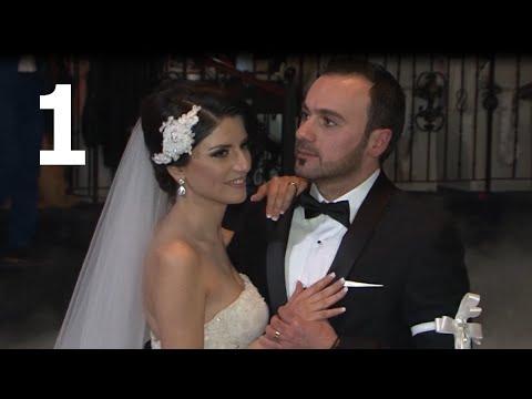 MD Live Broadcast Present :: Wedding of Bihnam & Linda Part 1