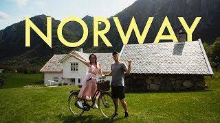 Why you should visit Norway - Unspoken paradise