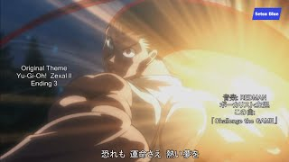 【MAD】 HUNTER x HUNTER- Chimera Ant Opening「Challenge the GAME」