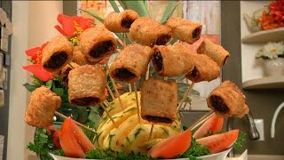 Uyen Thy's Cooking - Cuốn Ram Huế