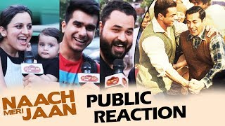 download lagu Naach Meri Jaan Song - Public Super Excited For gratis
