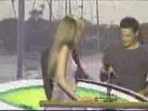 FREDDIE PRINZE JR TEEN CHOICE AWARDS Video