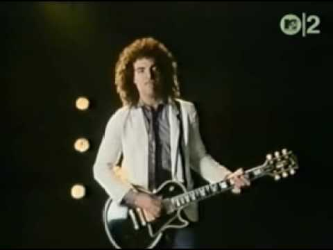 Neal Schon&Jan Hammer I'm Talking To You (sound sync)