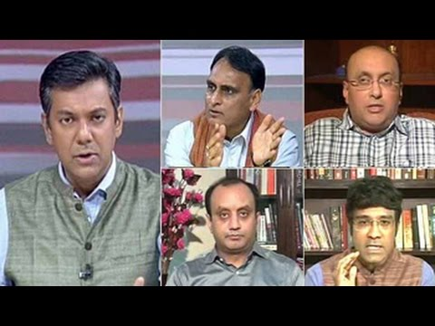 Is RSS-BJP meeting sign of new kinship or remote control?
