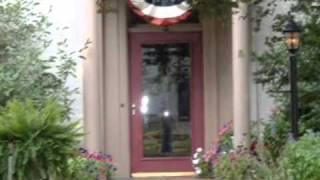 Miller-Petit House,  1101 Ann,  Julia-Ann Square Historic District, Parkersburg WV