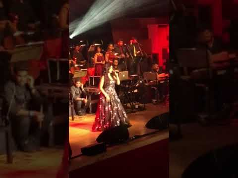 Shreya Ghoshal Live With Symphony: Leicester 2018: Tujh Mein Rab Dikhta Hai